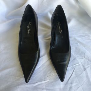 "Kenneth Cole Classic 2"" Kitten Heel"
